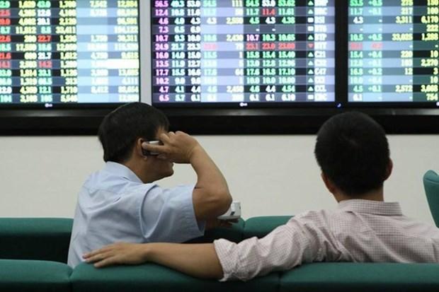 越南河内与中国台湾两个证券交易所加强公司治理雷迅领域合作 hinh anh 1