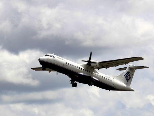 印尼客机ATR-42型因撞山坠毁 hinh anh 1