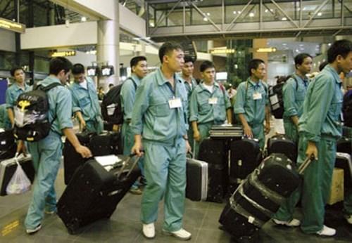 越南与泰国加强劳务合作 hinh anh 1