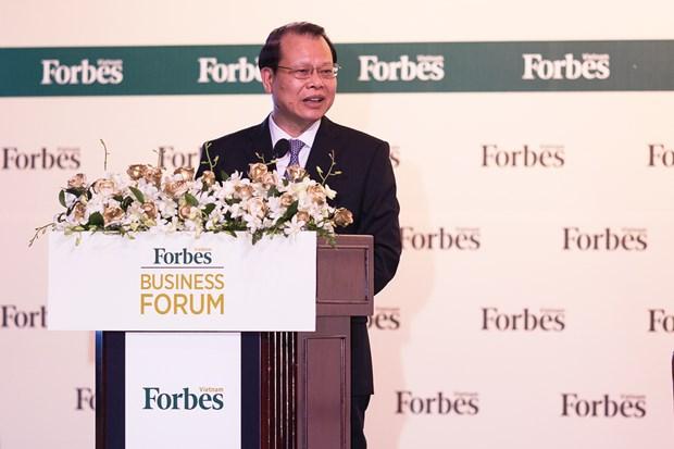 越南政府承诺为投资者创造稳定的经营环境 hinh anh 1