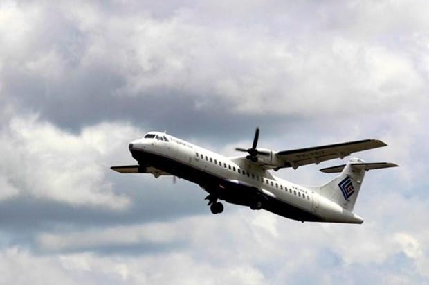 印尼失事客机上人员全遇难搜救队寻获黑匣子 hinh anh 1