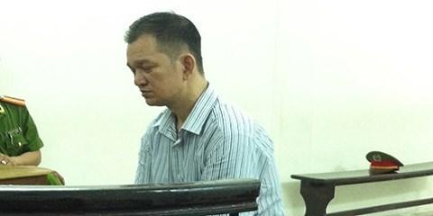 越南河内法院对一名非法运输毒品的菲律宾籍人判处死刑 hinh anh 1