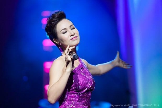 最具规模的2015年秋季音乐会将首次在河内举行 hinh anh 1