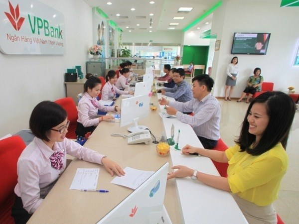 越南繁荣股份商业银行荣获2015年企业数据管理战略奖 hinh anh 1