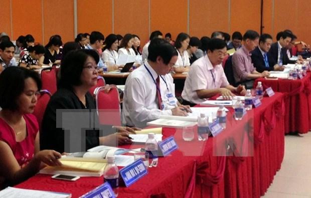 自由贸易协定签署后的越韩关系前景 hinh anh 1