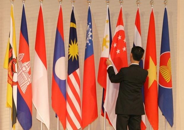 东盟经济一体化高层专责小组会议在吉隆坡举行 hinh anh 1