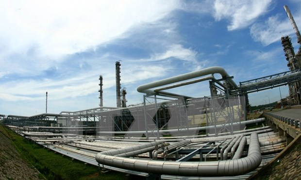 越南出资近18.3亿美元升级扩建榕桔炼油厂项目 hinh anh 1
