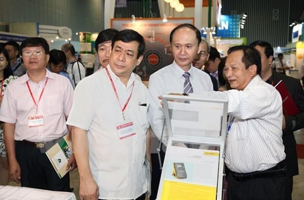 第15届越南国际医药展在胡志明市开展 hinh anh 2