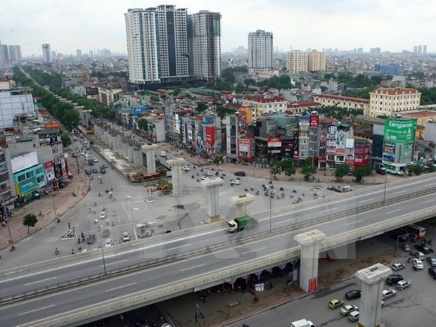 越南河内市注重加大招商引资工作力度 hinh anh 1