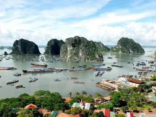 探索越南及东盟各国世界遗产竞赛正式启动 hinh anh 1