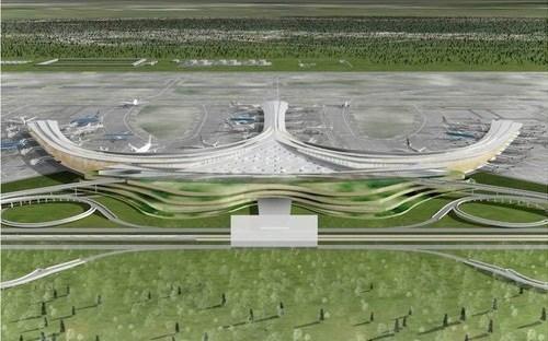越南航空港总公司获批成为龙城机场项目的投资业主 hinh anh 1
