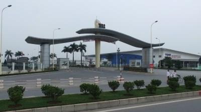 越南首都河内——值得信赖的投资乐土 hinh anh 1