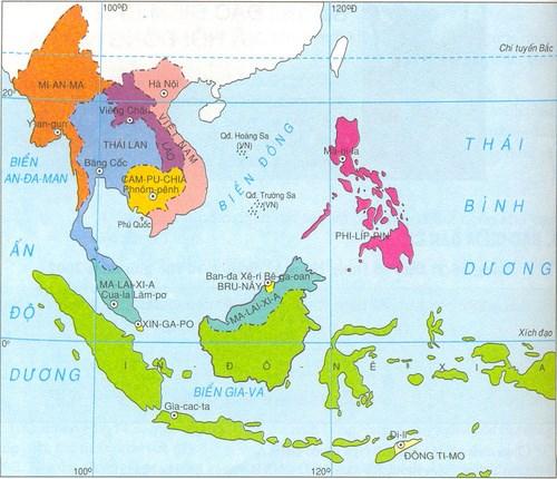 东帝汶希望早日成为东盟成员国 hinh anh 1