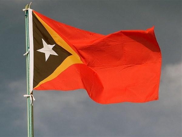 东帝汶希望早日成为东盟成员国 hinh anh 2
