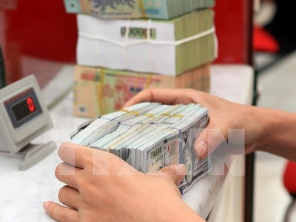 越南外汇市场已保持稳定 hinh anh 1