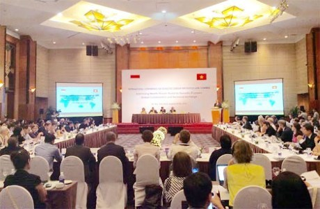 越南与委内瑞拉努力构建能源联盟 hinh anh 1