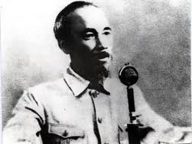 《独立宣言》及越南文化思想的价值 hinh anh 1