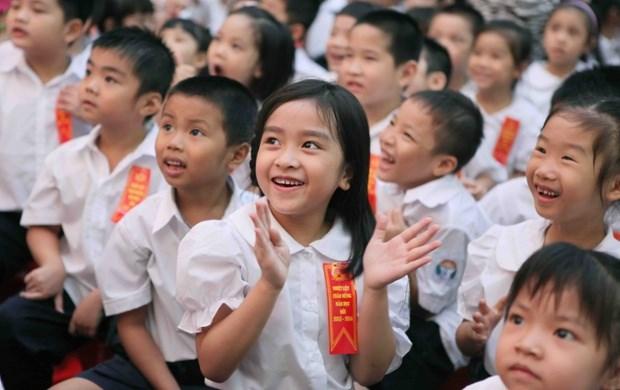 新学年即将来临张晋创主席致信越南教育部门 hinh anh 1