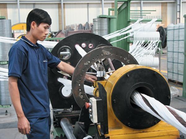 日本成为越南最大的电线和电缆出口市场 hinh anh 1