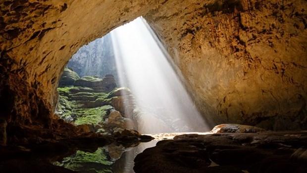 21世纪旅游首要目的地:越南山洞洞位居榜首 hinh anh 1