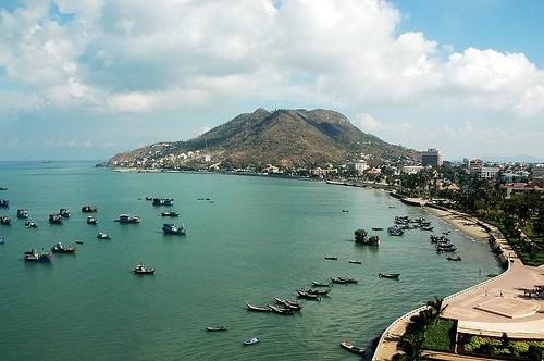 越南巴地头顿省努力丰富旅游产品提升服务质量 hinh anh 1