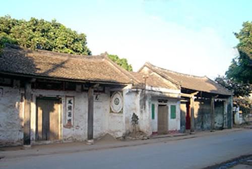 充分开发越南兴安省铺宪旅游优势与潜力 hinh anh 1