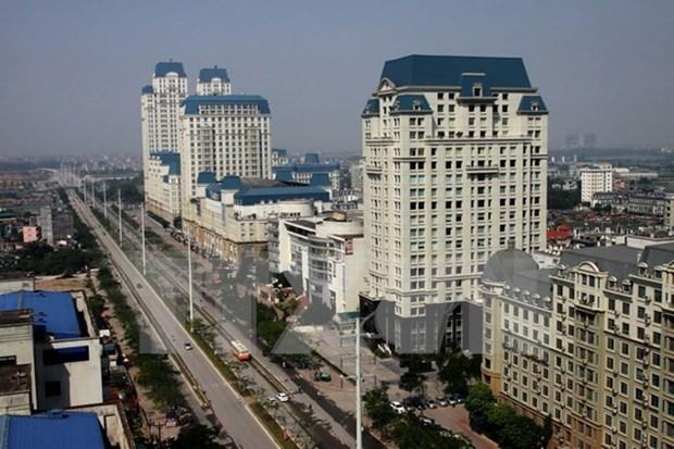 越南2015年经济增长率可达6.4% hinh anh 1
