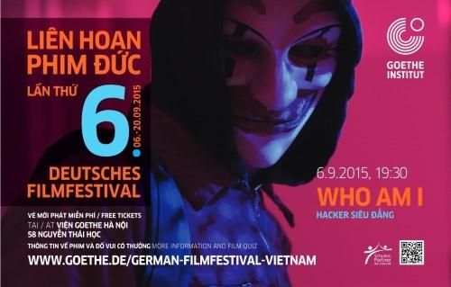 第六届德国电影节在越南开幕 hinh anh 1