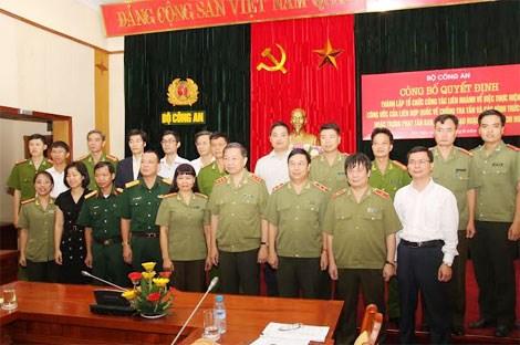 越南成立实施《联合国反酷刑公约》跨部门工作组 hinh anh 1