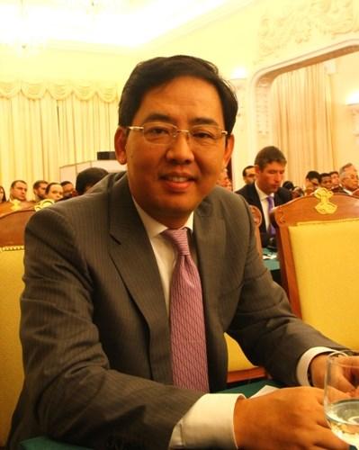 越南在世界外交家心目中的印象 hinh anh 3