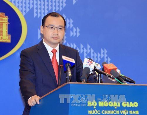越菲友好合作关系有助于维护东南亚地区和平稳定与合作 hinh anh 1