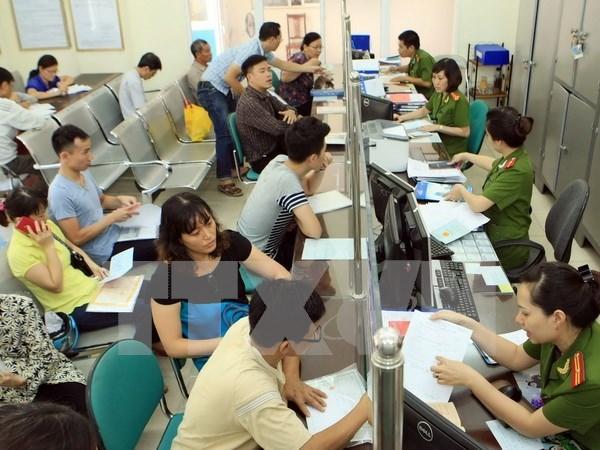 第二届亚洲公共管理论坛在河内举行 hinh anh 1