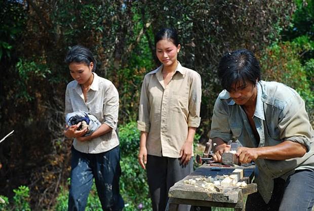 影片《一望无际的田野》受到国际公众的关注 hinh anh 1