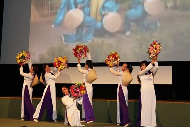 第四次布拉格东盟电影节:越南影片《沉迷》受到捷克观众的热烈欢迎 hinh anh 1
