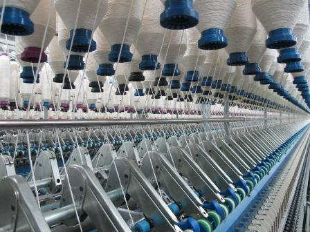越南纺织服装业随时准备把握融入国际市场的机会 hinh anh 1