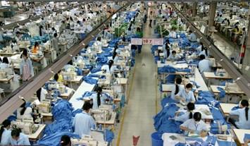 越南纺织服装业随时准备把握融入国际市场的机会 hinh anh 2