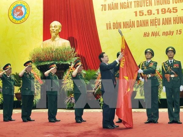 阮晋勇总理:推动越南国防工业与科学发展迈上新台阶 hinh anh 1