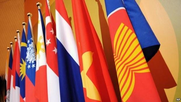 东盟政府间人权委员会特别会议在菲律宾召开 hinh anh 1