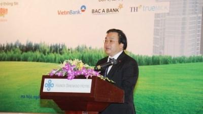 绿色增长——越南经济发展的必然趋势 hinh anh 1