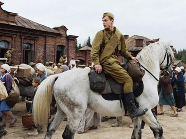 俄罗斯Mosfilm电影周正式开幕 hinh anh 1