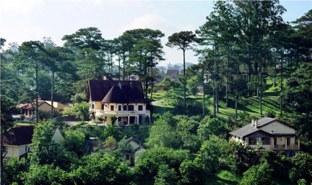 最受外国游客青睐的越南景点 hinh anh 4