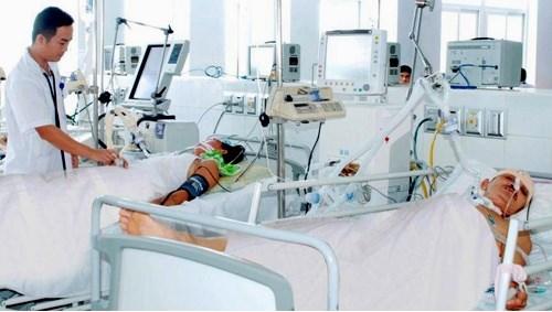 越南富寿省努力提升医疗服务质量 hinh anh 1