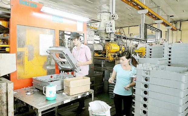 越南塑料产业的发展机遇与挑战 hinh anh 1