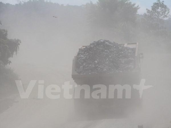 越南承诺淘汰危害臭气层的物质 hinh anh 1