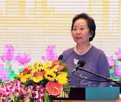 越南国家主席办公厅举行第二次爱国竞赛大会 hinh anh 1