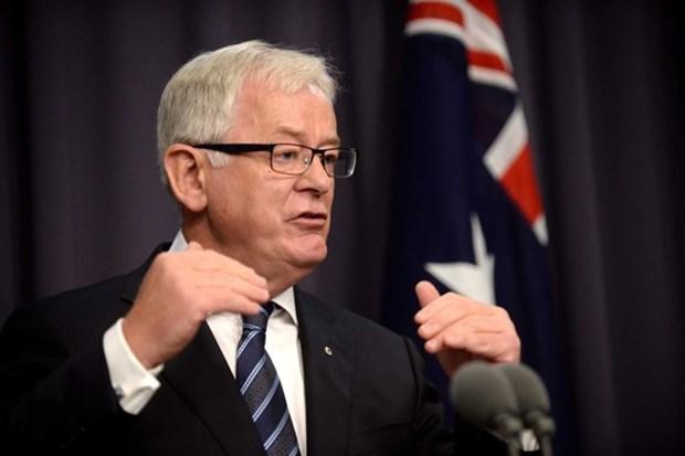 澳大利亚与印度尼西亚促进贸易与投资合作 hinh anh 1