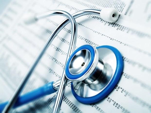 俄罗斯邀请越南参加医疗卫生服务项目 hinh anh 1