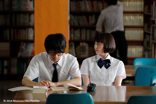 日本电影联欢会将在越南举行 hinh anh 1