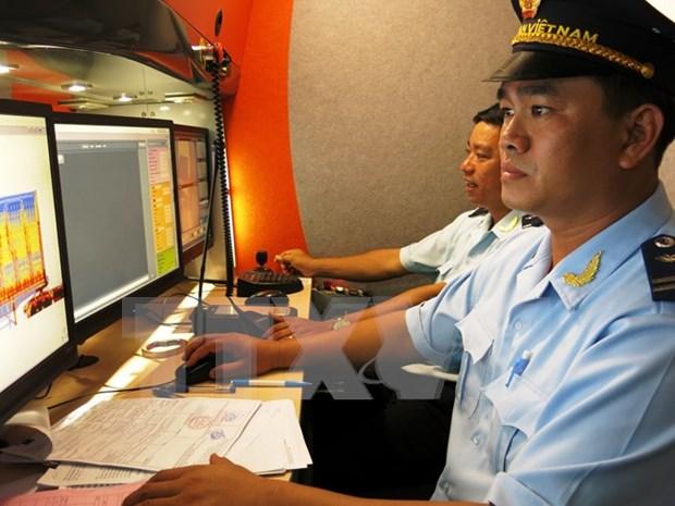 越南致力于减少进出口商品检验检疫手续的时间 hinh anh 1