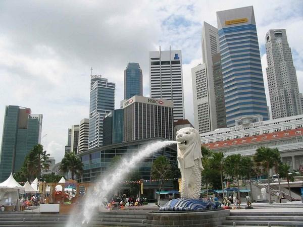 汇丰银行:新加坡是外籍人士最喜欢生活和工作的地方 hinh anh 1